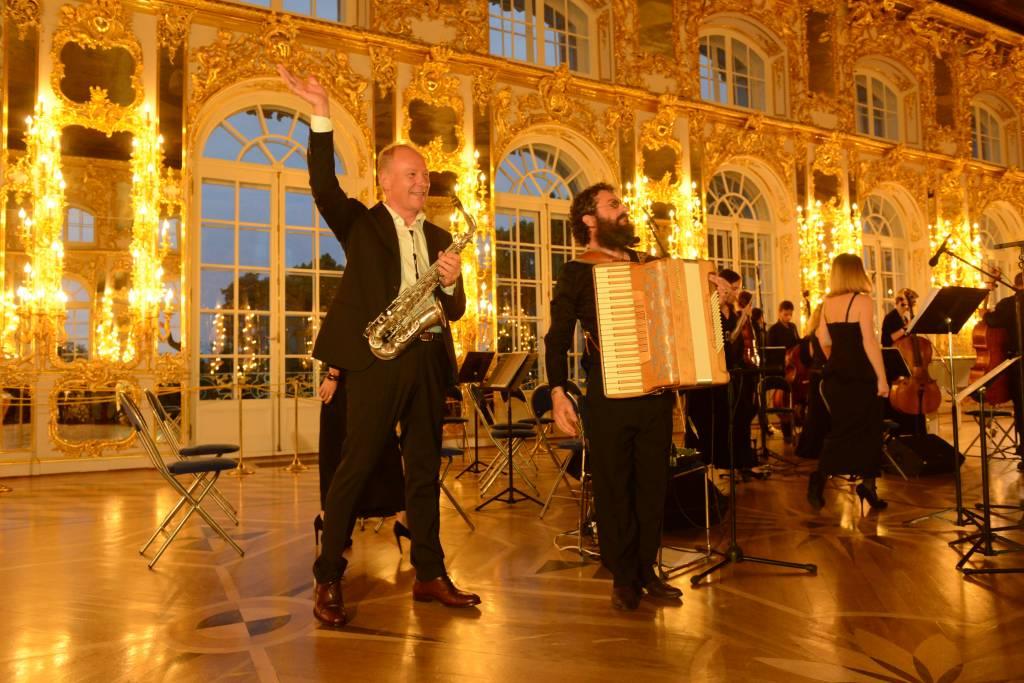 фестиваль дворцы санкт петербурга фото освоения